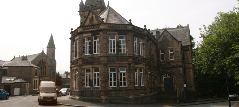 Victoria Hall & Library